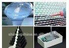 one component electronic viscidity liquid silicone rubber sealant