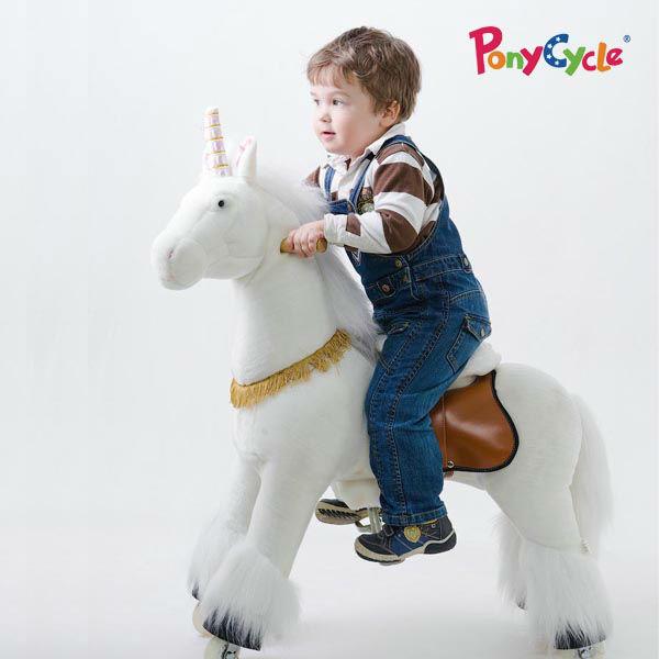 Pferd Plüsch Reiten Plüsch Reiten Ponycycle Pferd
