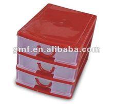 plastic drawers organizers