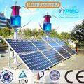 Ventiladores de aire generadores eléctricos