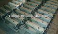 Juki 5550 cor cinza usado/segunda mão máquina de costura industrial