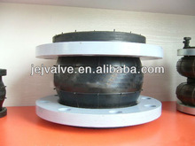 DN40-600 High Quality Din Standard pn16 Rubber Expansion Joint