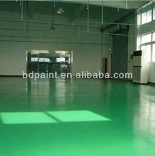 Epoxy floor paint for factory,garage...
