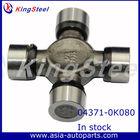 04371-0K080 TOYOTA universal joint