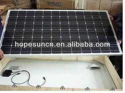 Cheapest 200W monocrystalline solar panel price