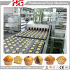 HG-CC6T Industrial Automatic gas cupcake maker