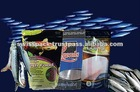 Plastic Packaging Bags For Fish