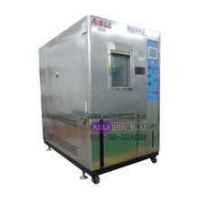 Environmental Chambers for PV Module Testing