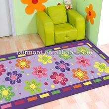 Wool/Acrylic Children Carpet K02, Custom Children Carpet
