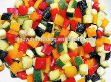 2 way mix vegetable frozen food