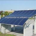 panneaux solaires flexibles 68W et 72W