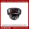 ONVIF 1080p megapixel ip camera indoor with POE/WiFi option