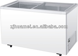300L Fruit and vegetable refrigerator