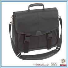 15.4'' fashion korean style portable shoulder laptop bag