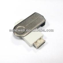 Mini Twister Rotating USB Flash Drive