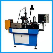 Rubber ring automatic metal sheet cutting machine manufacturer