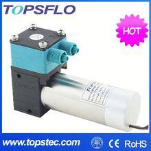 Ad alte prestazioni 50~350ml/min piccolo e stabile flusso inebriante caminetti a combustibile bio pompa