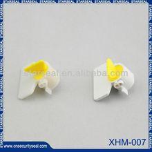 XHM-007 strip lock plastic super seal container