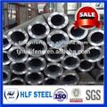 fournisseur chinois avec sch40 carbone sans soudure tube acier au carbone pour la vente