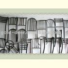 powder coated chair metal frame