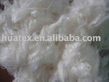high quality viscose raw white bright fiber