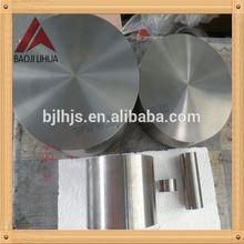 Titanium Rod Grade 5 with Quality Test Certificate