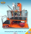 Hand-push Airless Cold Solvent Road Marking Machine