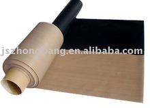 PTFE coated Insulant Glass fiber Fabric