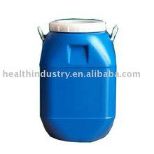 plastic barrel drum