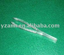 disposable medical plastic tweezers