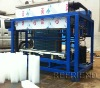 Compact Industrial Block Ice Making Machine For sale Special designed for African and Mid-east countries