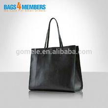 Top sell 2015 big size women shopping tote Bag/ Wholesale Ladies useful handbags