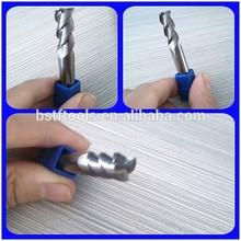 3 flute carbide milling cutter for Aluminum Alloy
