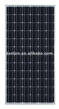 Favorable Price Per Watt Solar Panels With 50W To 250W Monocrystalline silicon or polycrystalline silicon