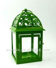 2012 New Design Metal Candle Lantern