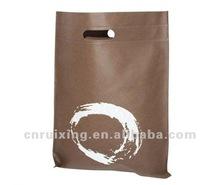 Non-Woven purses and handbags
