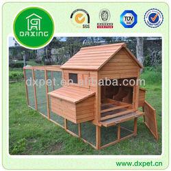 Commercial Rabbit Breeding Cage DXH016