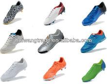 lastest design indoor football shoes for men soccer shoes