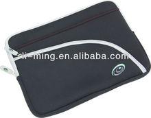 Neoprene laptop messenger bag for Ipad