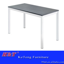 2014 Hot sale stainless steel office table