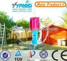 wind aerogenerator