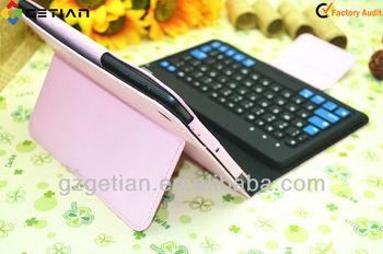 mini solar case for ipad,for ipad mini 360 case,for ipad mini rotating cases