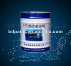 Epoxy Iron Oxide Red Anticorrosive and Antirust Paint