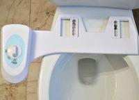 Hydrophobic Spray Built-in Easy Bidet
