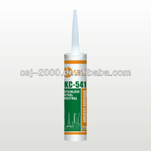 high adhesion stainless steel sealant 541