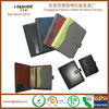 2015 PU leather A5 agenda with pen