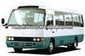 novo toyota coaster ônibus vehicler de dubai