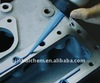 RTV silicone sealant, Henkel Loctite RTV Silicone Sealant 207 quality, Weather resistance silicone flange sealant