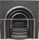 Cast Iron Fireplaces