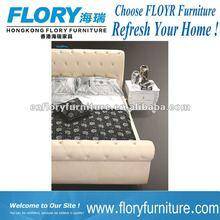 2012 Modern furniture bedroom on sale H553